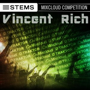 Mix To Win: Vincent Rich - ITALIA
