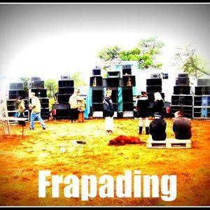 Frapading vs Graffiti Sonore Mix
