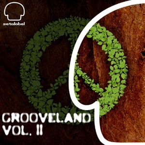 GROOVELAND vol. II release mix by Wychitawacs