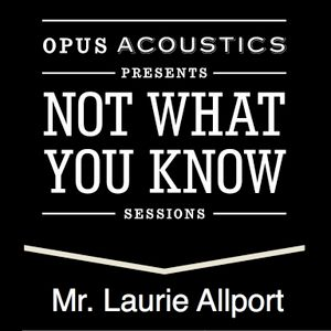 Mr. Laurie Allport