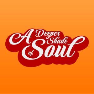 A Deeper Shade of Soul - 27 maart 2016