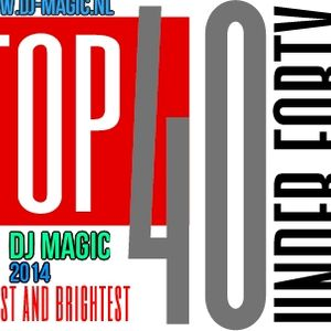 Top40 under_40 mix_By Dj Magic
