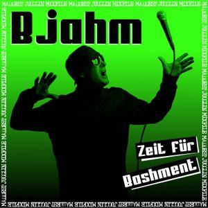 """Bjahm """"Zeit für Bashment"""""""