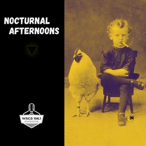 Nocturnal Afternoons: Freeform Radio - Episode 039