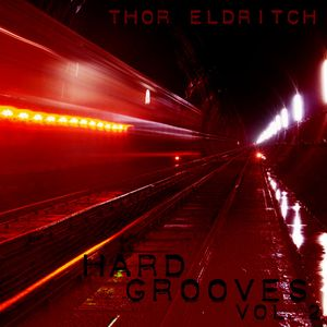 THOR ELDRITCH - HARD GROOVES vol.2