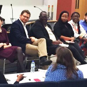 Africa in 2017: Prospects & Forecasts - Birmingham