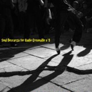 """Soul Descarga for Grenouille n°8 """"Funky Cut"""""""