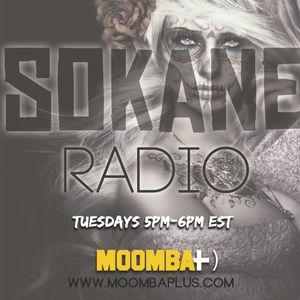 Sokane Radio 8/07/12 Live Moomba+ Set (Moombah/TRVP)