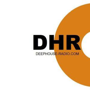 Go Deep Show @DeepHouseRadio (16.06.2016)