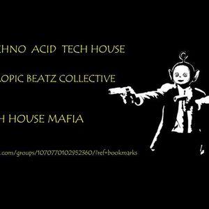 PBC Tech House (Acid House set) 23-07-16