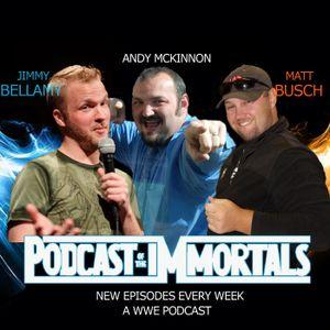 Episode 199 - Randy Orton surprises Brock Lesnar; Lesnar returns the favor