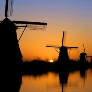 Windmills mixed by M.A.S.S.I.