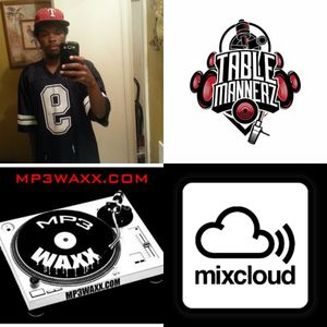 JayNation Mixshow 11-19-16 AfterParty Mix
