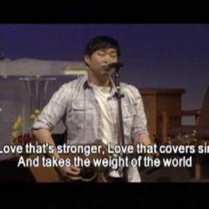 2011/02/27 HolyWave Praise Worship