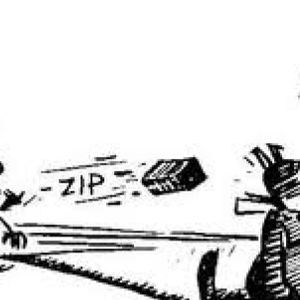 String and Ignatz and Krazy Kat