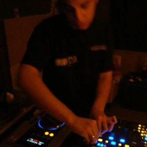 David Mazzolini - Promomix Junio 2012