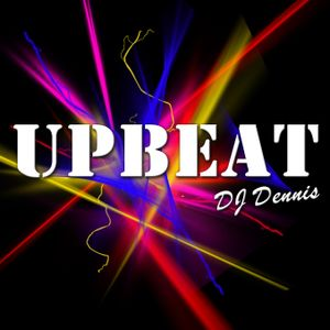UpBeat 006 Mixed by DJ Dennis