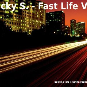 Ricky S. - Fast Life V.2