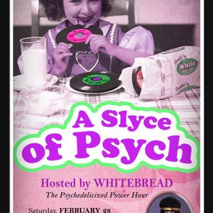 2015/02/28 Whitebread - A Slyce of Psych Ep.03