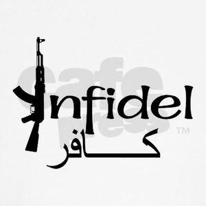 Proud Infidel
