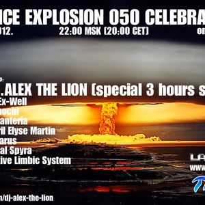 Active Limbic System Guestmix for the celebration of Trance Explosion 050 at TanzFM.