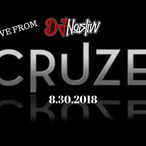 Live from Cruze Pittsburgh 8.30.2018