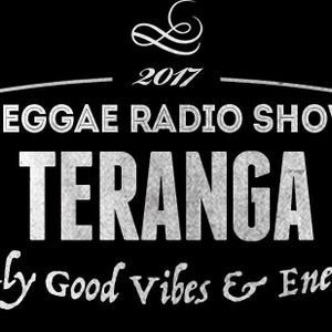 Teranga Reggae Show [ 5 maggio 2017 ]