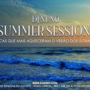 68# DJ Nuno Summer Sessions - 18 Ago 2012