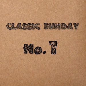 Classic Sunday #1