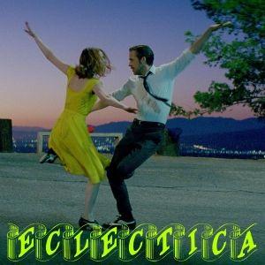 Cinema Eclectica 98 - Skeletor's Leaning Tower of Rocks