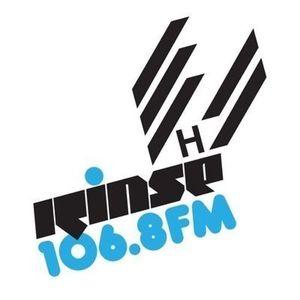 A Sagittariun - Hypercolour/Rinse FM Mix (Nov 2013)