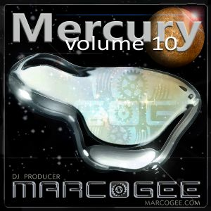 MERCURY [VOLUME 10] - Marco Gee (May 2012)