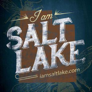I am Salt Lake #245 - Etch-A-Sketch artist, Britt West
