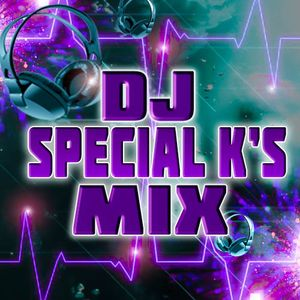 Special throwback mix 1 Jan 2018