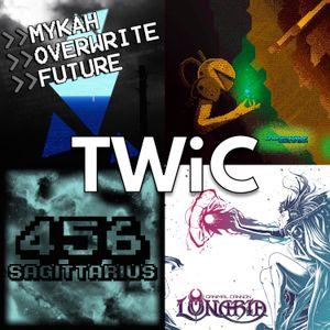 TWiC 140: Mykah, Danimal Cannon, Galaxy Wolf, 456
