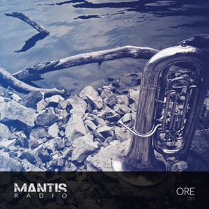 Mantis Radio 281 + ORE