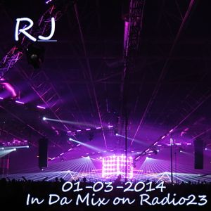 R&J Fire with Fire Radio23