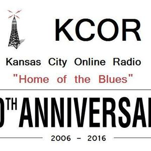 Living Room Blues 10 year KCOR Special
