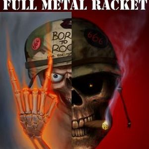 Full Metal Racket 21st May 2017 10 Year Birthday Special!