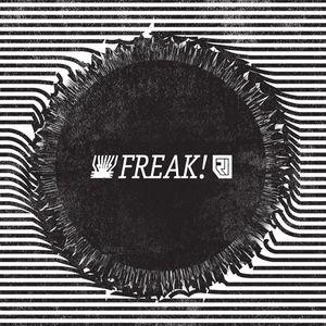 FREAK!_mix