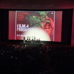 Frightfest the 13th - Women and Children First