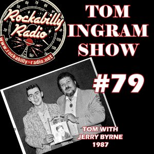 Tom Ingram Show #79