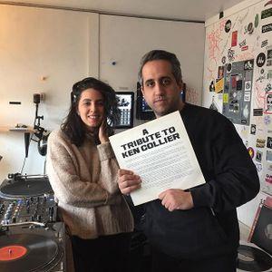 Love Injection with Barbie Bertisch & Paul Raffaele @ The Lot Radio 11:24:2018