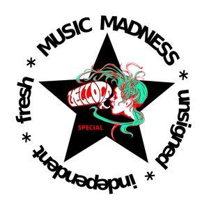 Music Madness #019