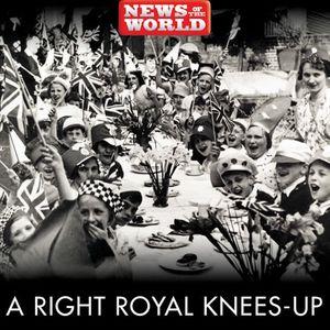 Right Royal Radio (Robin & Ruby)