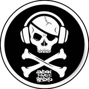 DJSHAUNE's AFTERNOON MASH UP PART 2 LIVE ON LPR 10/08/2017 13:00-16:00