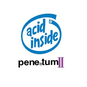 Benji West - Acid Flavoured House vol.II