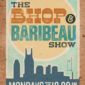 BHop & Baribeau Show - 15 Ft. Sean Patton, Foster, & Lucy Angel