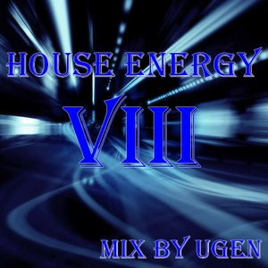 House Energy 8 (mix by Ugen)