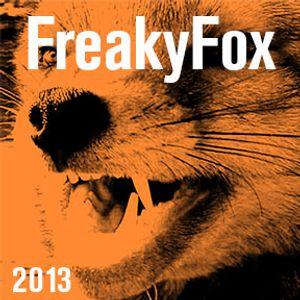 FreakyFox 2013